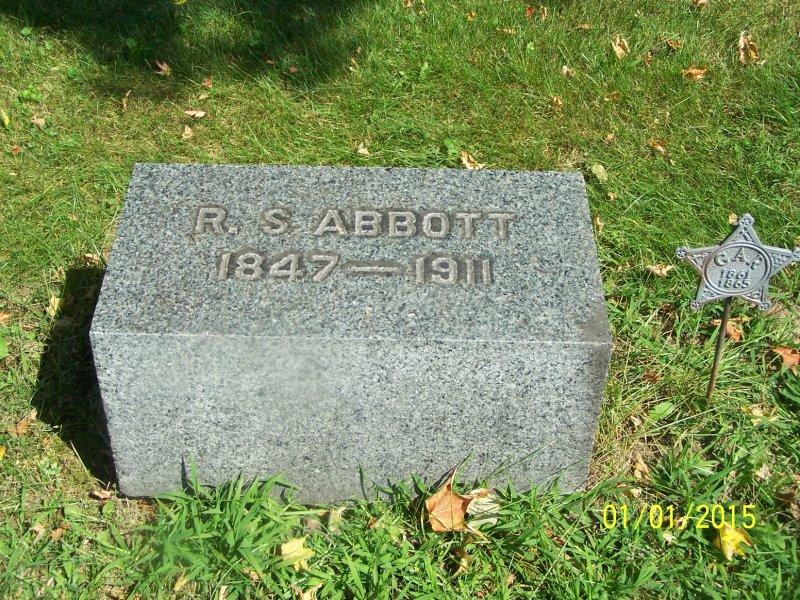 Abbott, R.S. flat